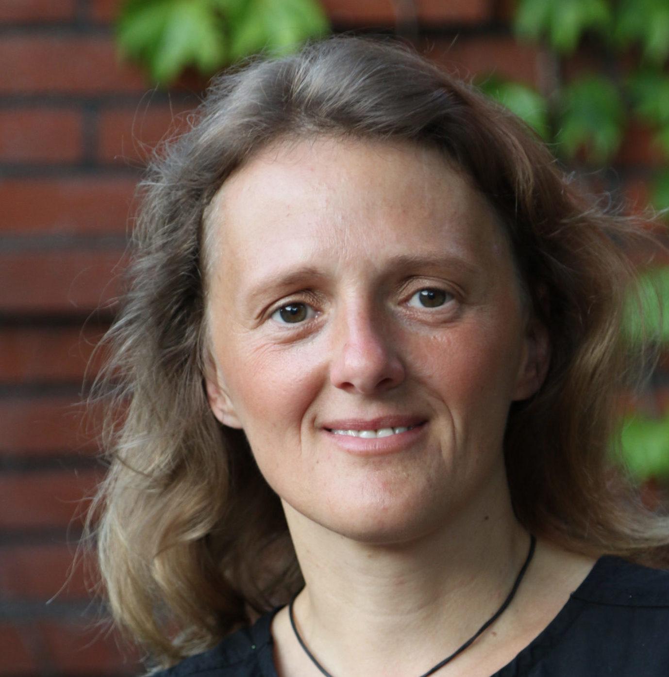 Sabine Schorcht
